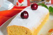 Zencefilli Çörek Tarifi