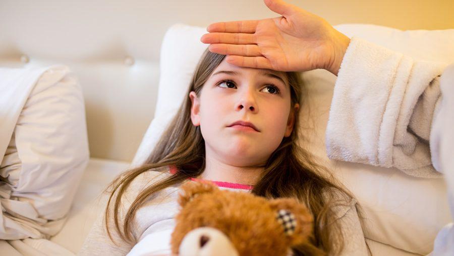 Çocukları Hastalıklardan Nasıl Korururuz?