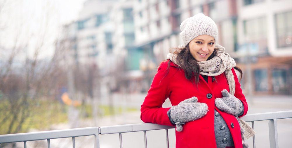 Kış Ayında Hamilelik Nasıl Olmalı