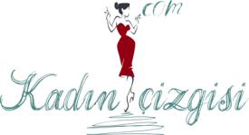 Kadın Çizgisi Logo
