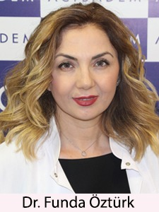Doktor Funda Öztürk