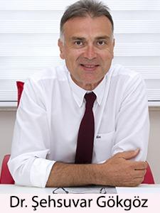 Doktor Şehsuvar Gökgöz