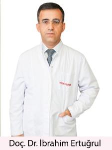 Doçent Doktor İbrahim Ertuğrul
