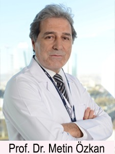 Doktor Metin Özkan