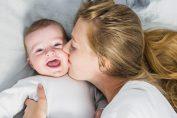 Doğum Sonrası Sağlıklı Kalın
