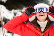 Kayak Tatili Sırasında Yanında Bulunması Gereken Makyaj Malzemeler Nelerdir