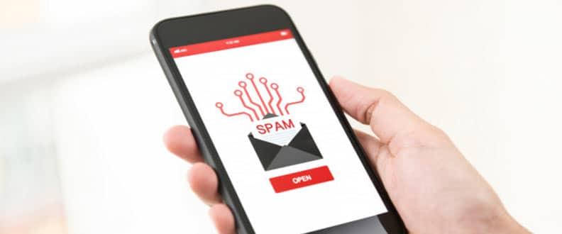 Spam Mesajlardan Nasıl Kurtulabilirim