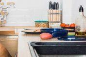 Mutfak Depolama Çözümleri Nelerdir