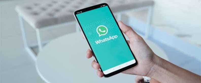 WhatsApp Silinen Mesajları Geri Getirme İşlemi Nasıl Yapılır