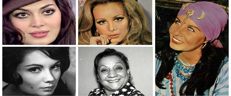Yeşilçam'ın Unutulmaz Beş Kadını Kimdir